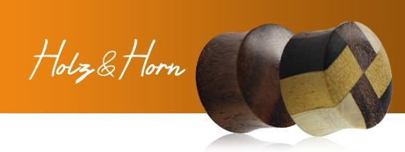 Holz & Horn Plugs