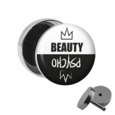 Motiv Fake Plug - Beauty - Psycho